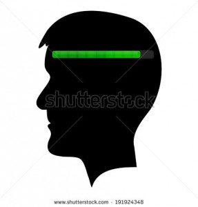 stock-photo-human-head-black-silhouette-with-green-progress-bar-191924348