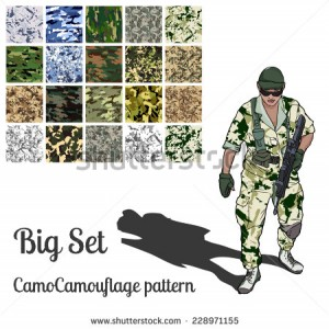 stock-vector-camouflage-set-vector-fabric-pattern-can-be-used-for-background-design-military-textile-228971155